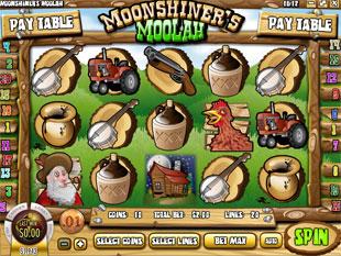 Jouez aux Machines à Sous Cherry Love en Ligne sur Casino.com Canada